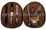 Маникюрный набор MERTZ 5215 RF