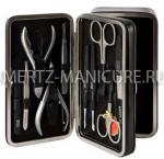 Маникюрный набор MERTZ 9734 RF